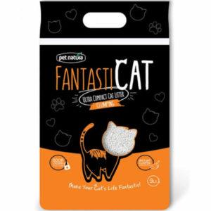 lovecats-Pet Natura Fantasticat 9lt