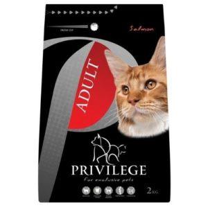 lovecats-Privilege Adult Salmon