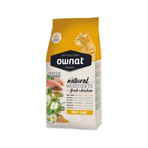 lovecats-Ownat Classic Daily Care 4kg