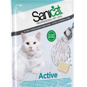 lovecats sanicat active 10lt