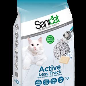 lovecats sanicat active less track 10lt