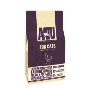 lovecats aatu free run chicken