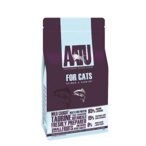 lovecats aatu salmon & herring