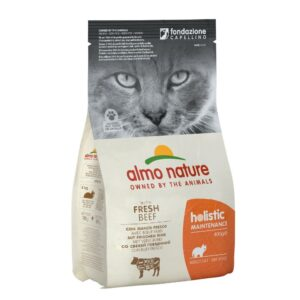 lovecats almo nature holistic fresh beef
