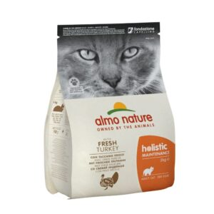 lovecats almo nature holistic fresh turkey