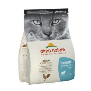 lovecats almo nature holistic urinary help fresh chicken 2kg