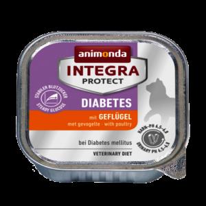 lovecats animonda integra protect diabetes Κοτόπουλο 100gr
