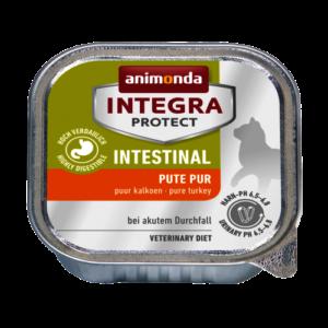 lovecats animonda integra protect intestinal Γαλοπούλα 100gr