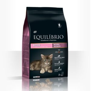 lovecats equilibrio kitten natural defences
