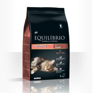 lovecats equilibrio preference salmon