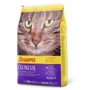 lovecats josera culinesse 2kg