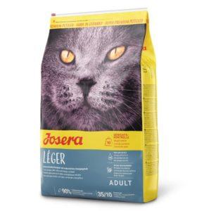 lovecats josera leger 2kg