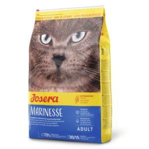 lovecats josera marinesse 2kg