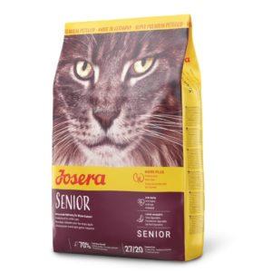 lovecats josera senior 2kg