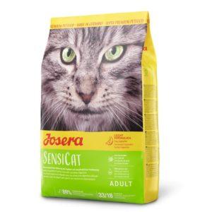 lovecats josera sensicat 2kg