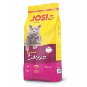 lovecats josicat sterilized classic 10kg