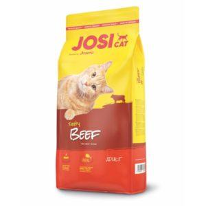 lovecats josicat tasty beef 10kg