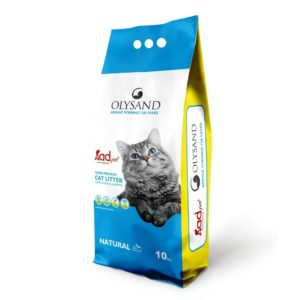 lovecats olysand natural 5kg