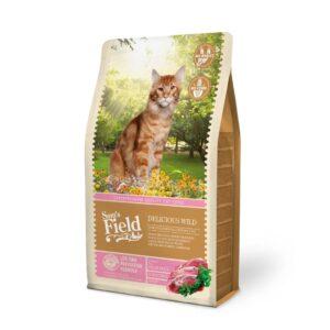 lovecats sam's field delicious wild 2.5kg