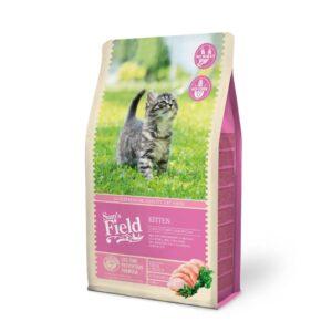 lovecats sam's field kitten 2.5kg